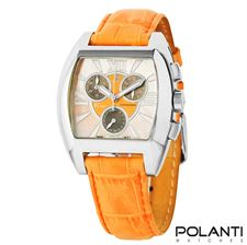 Picture of Polanti Dollce I Ladies Chronograph Stainless Steel Watch