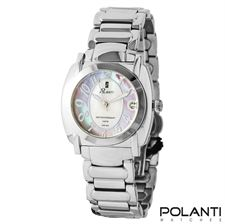 Picture of Polanti Mini G Ladies  Stainless Steel Watch